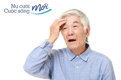 Bệnh Alzheimer (Bệnh lẫn ở người già) nên ăn gì là tốt nhất?