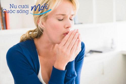 Cách chữa bệnh ho nhanh nhất tại nhà mà chỉ cần Ăn Uống