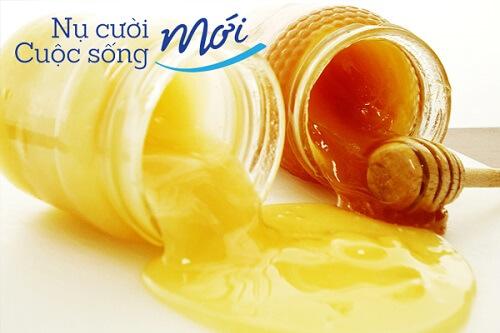 trị viêm phế quản bằng mật ong 9