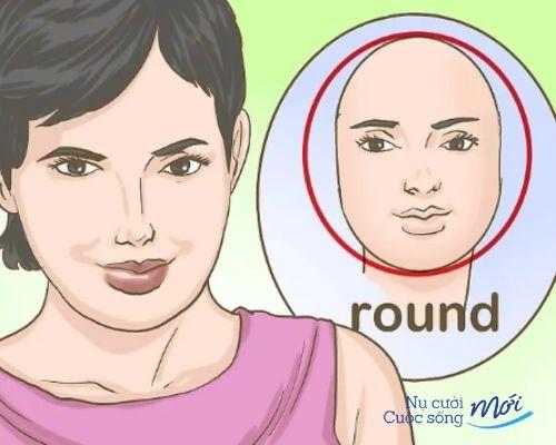 mặt tròn là gì?